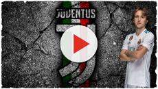 Calciomercato bianconero: Luka Modrić nel mirino della Juventus (RUMORS)