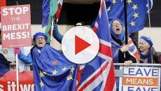 Le Royaume-Uni se prépare pour le Brexit