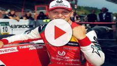 Mick Schumacher, si parla di un suo approdo in F1 con la Ferrari