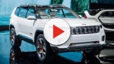 FCA immetterà nel mercato due nuovi modelli della Jeep