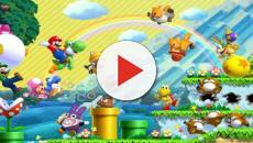 New Super Mario Bros U deluxe, la recensione del gioco per Nintendo Switch