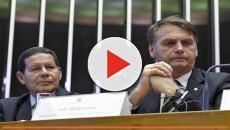 Bolsonaro assina decreto que facilita posse de armas