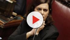 Matteo Camiciottoli dovrà risarcire Laura Boldrini