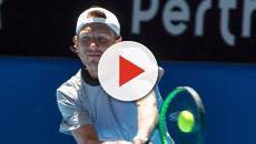 ATP : Lucas Pouille enfin vainqueur à l'Open d'Australie