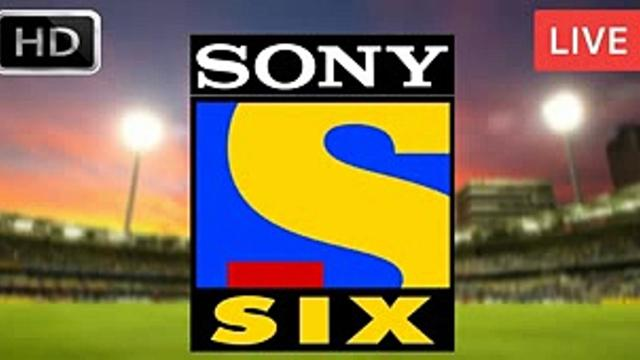 Sony Six Live Streaming India v Australia 2nd ODI with cricket highlights