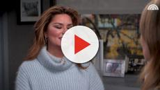 Today show: Singer Shania Twain took part in Six-Minute Marathon