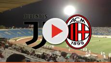 Diretta Juventus-Milan in tv e streaming: match visibile su Rai Uno e RaiPlay