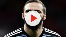Milan, Higuain verso il Chelsea, la Juve interessata a Emerson Palmieri