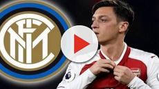 Calciomercato Inter, colpo Ozil possibile già a gennaio (RUMORS)