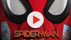 Spider-Man: Far From Home, diffuso online il teaser trailer