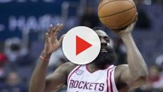 Harden, Davis among NBA's top performers on January 14