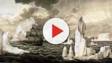 El descubrimiento de la Antártida por España fue silenciado por los ingleses