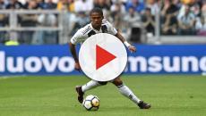 Juventus: Douglas Costa potrebbe partire