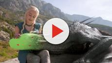 5 imagens que mostram como são alguns filmes sem os efeitos especiais