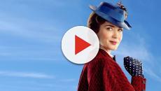 Recensione: Il ritorno di Mary Poppins, di Rob Marshall