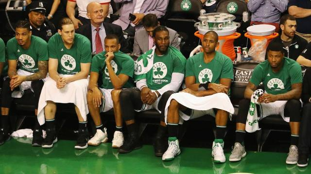Boston Celtics no longer the favourites to win the EC