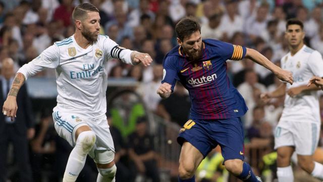 Football: les 5 championnats à la plus importante valeur marchande