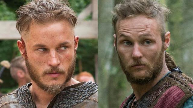 Vikings: A verdadeira história de Ubbe