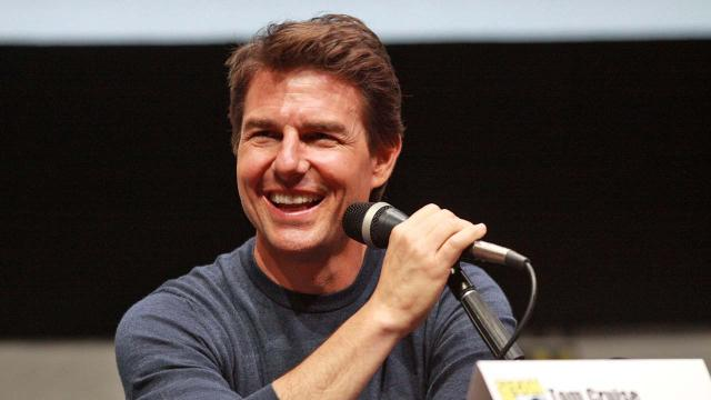 Tom Cruise and director confirm two new, back-to-back Mission: Impossible films