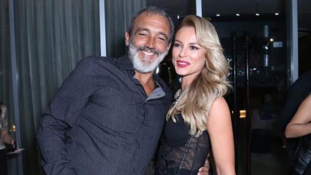 Relação entre Rogério Gomes e Paolla Oliveira chega ao fim
