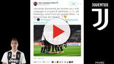 Juve-Milan 1-0, Mandzukic rassicura: Lavoro per tornare in un paio di settimane
