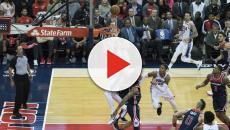 Simmons, Ball among NBA's star performers on January 15