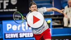 ATP : Lucas Pouille passe le 2ème tour de l'Open d'Australie