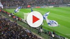 Schalker Kreisel nicht mehr im Stadion + Deutsche Post als neuer Sponsor