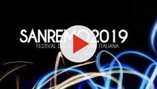 Sanremo 2019, voci sui cachet dei conduttori: a Baglioni andrebbero 700mila euro