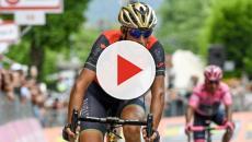 Nibali: 'Al Team Bahrain non sarà come prima'