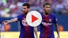 Mercato FC Barcelone: Lionel Messi serait opposé au retour de Neymar