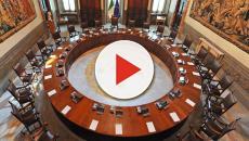 Pensioni, decreto Quota 100 in bilico: vertice Conte-Di Maio-Salvini