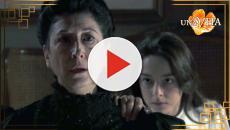 Una Vita, anticipazioni al 25 gennaio: Ursula uccide Merino