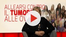 Mirosa Magnotti: L'ex giocatrice di pallavolo ha un cancro all'ovaio