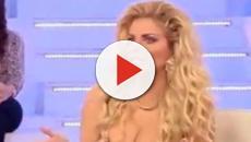 Francesca Cipriani delusa da Walter Nudo: 'è un maleducato'