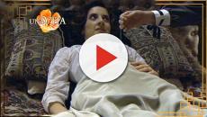 Una Vita, anticipazioni puntate spagnole al 18 gennaio: Celia perde il bambino