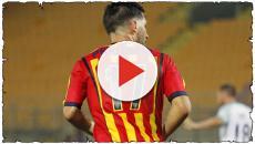 Calciomercato Crotone: Pettinari nel mirino dei rossoblu