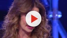 Alba Parietti accusa Lorella Cuccarini: 'Sale sul carro del vincitore Salvini'