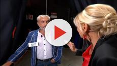 Uomini e Donne: Gemma Galgani e Rocco Fredella si sono lasciati