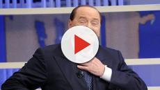 Silvio Berlusconi parla dalla Sardegna ed è pronto a candidarsi alle Europee
