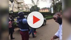 Kenya, attentato all'Hotel Dusit D2 di Nairobi: almeno 21 morti