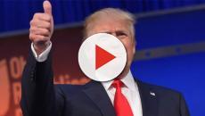 Trump: missili e armi laser nello spazio a scopo difensivo