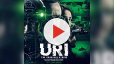 'Uri The Surgical Strike' Movie Review: Vicky Kaushal rocks