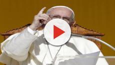 Papa Francesco parla dei migranti: 'anche Gesù era profugo'