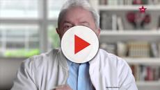 Lula deixa mensagem a Jean Wyllys