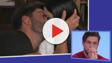 Anticipazioni Uomini e Donne, 17 gennaio: il bacio tra Teresa e Antonio