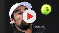 Open d'Australi : Jérémy Chardy sorti par Alexander Zverev en 5 sets