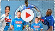 Napoli stagione 2018/2019: gli azzurri più pagati da Aurelio De Laurentiis