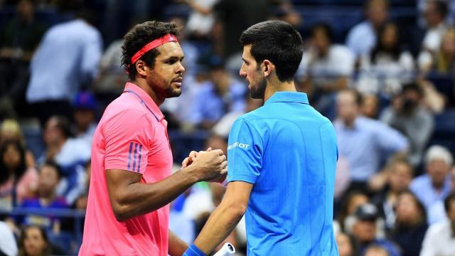 Open d'Australie : Djokovic trop fort pour Tsonga