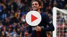 Mercato: Adrien Rabiot pourrait quitter le PSG pour le Real Madrid